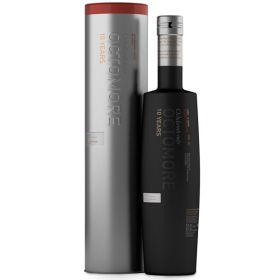 Bruichladdich Octomore 10 Years Old - Second Limited Edition