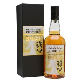 Chichibu IPA Cask Finish