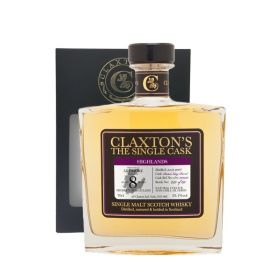 Claxton's Ardmore 8 Years Old - 2008