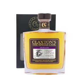 Ben Nevis 17 Years Old 1999 – Claxton's Single Cask