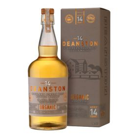 Deanston 14 Years Old Organic