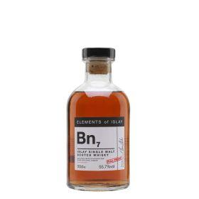 Elements of Islay BN5 (Bunnahabhain)