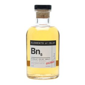 Elements of Islay BN5 (Bunnahabhain)