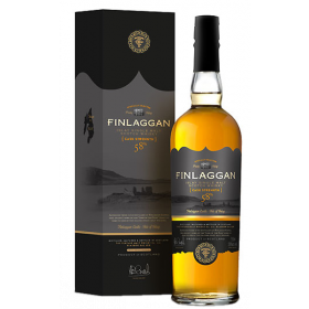 Finlaggan Old Reserve Cask Strength