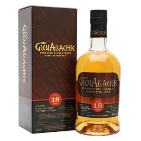 GlenAllachie 18 Years Old