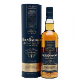 Glendronach Cask Strength Batch #5