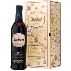 Glenfiddich Age of Discovery 19 Years Old