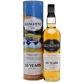 Glengoyne 10 Years Old Jolomo Limited Edition