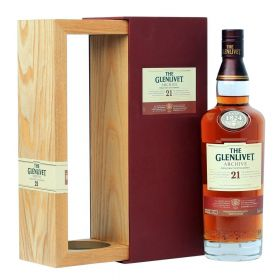 Glenlivet 21 Years Old Archive