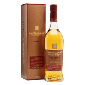 Glenmorangie Spios – Private Edition 9