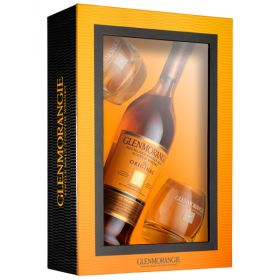 Glenmorangie Original Boutique 10 Years Old 2 Bicchieri