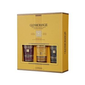 Glenmorangie Pioneer Collection Miniature