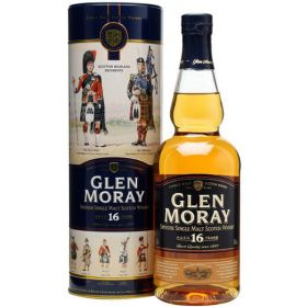 Glen Moray 16 Years Old