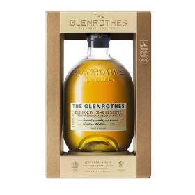 Glenrothes Bourbon Reserve