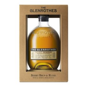 The Glenrothes Selected Reserve