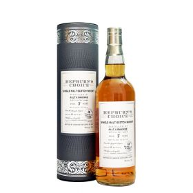 Allt-á-Bhainne 7 Years Old - Hepburn's Choice