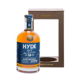 Hyde No. 1 President's Cask
