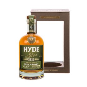 Hyde No. 3 Áras Cask Single Grain