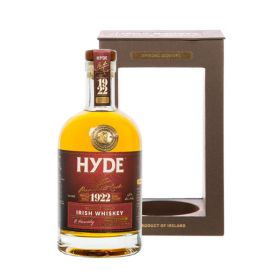 Hyde No. 4 President's Cask Rum Finish