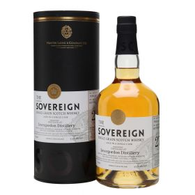 Invergordon 27 Years Old – The Sovereign (Hunter Laing)