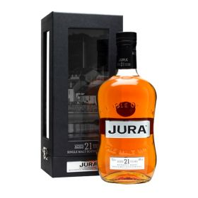 Isle of Jura 21 Years Old