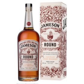 Jameson Round - Deconstructed Series