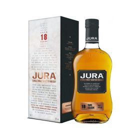 Isle of Jura 18 Years Old