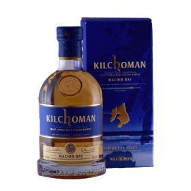 Kilchoman Machir Bay 2015