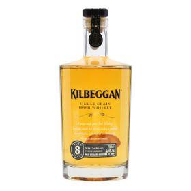Kilbeggan 8 Years Old Single Grain Whiskey
