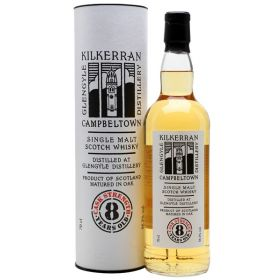 Kilkerran 8 Years Old