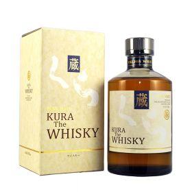 Kura The Whisky Pure Malt