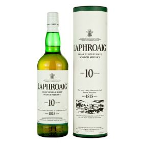 Laphroaig 10 Years Old