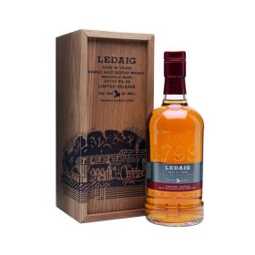 Ledaig 18 Years Old