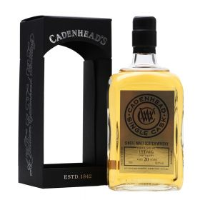Cadenhead's Ledaig 20 Years Old 1997