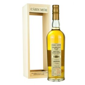Linkwood 21 Years Old 1996 Càrn Mòr