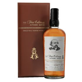Littlemill 26 Years Old 1988 - Authors' Series