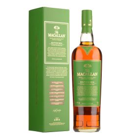 The Macallan Edition No.4