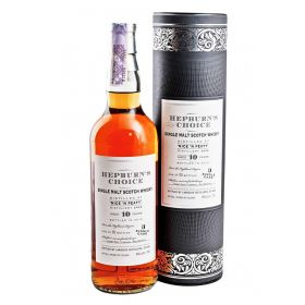 Nice 'n Peaty 10 Years Old (Hepburn's Choice)