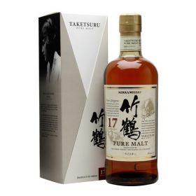 Taketsuru Pure Malt 17 Years Old