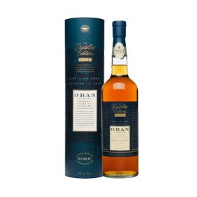 Oban Distillers Edition (Special Release 2018)
