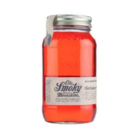 Ole Smoky Moonshine Strawberry Lightnin