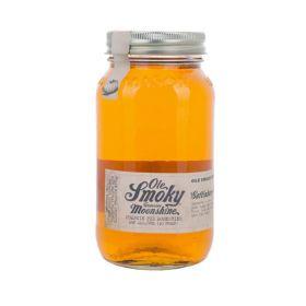 Ole Smoky Moonshine Pumpkin Pie
