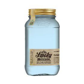 Ole Smoky Moonshine Blue Flame