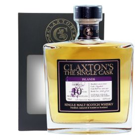 Claxton's Orkney 10 Years Old - 2007
