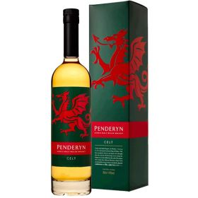 Penderyn Celt Welsh Whisky