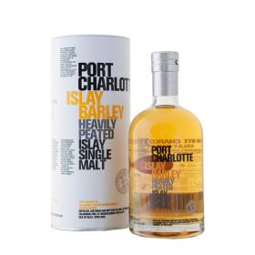 Port Charlotte Islay Barley 2008