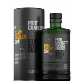 Port Charlotte 2011 Islay Barley - Heavily Peated