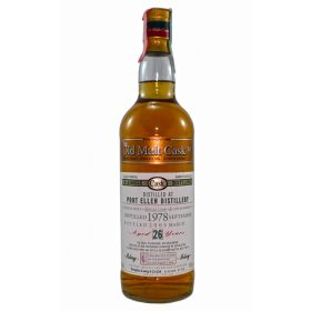 Port Ellen 1978 - 26 Years Old Old Cask Malt