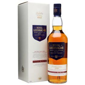 Royal Lochnagar 1998 Distillers Edition