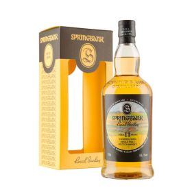 Springbank 11 Years Old Local Barley